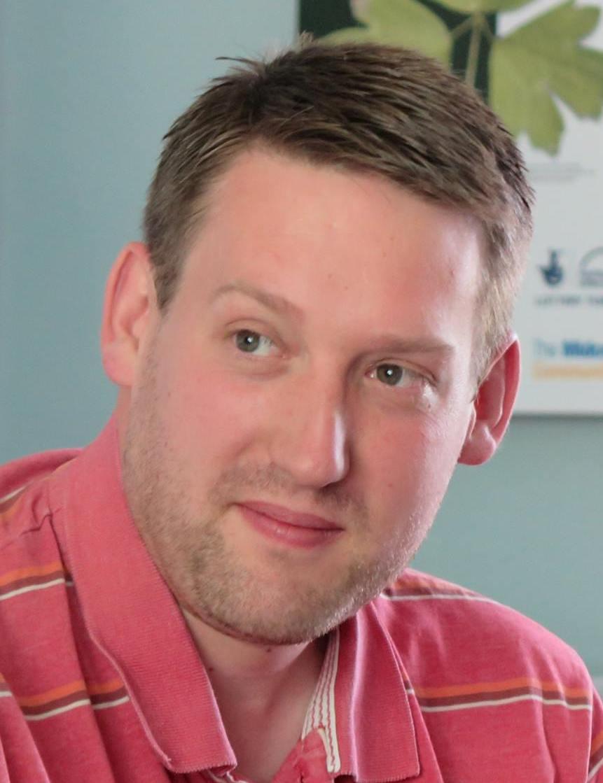 Profile picture of Stephen Daniels